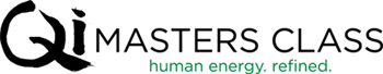 Qi Masters Class Logo