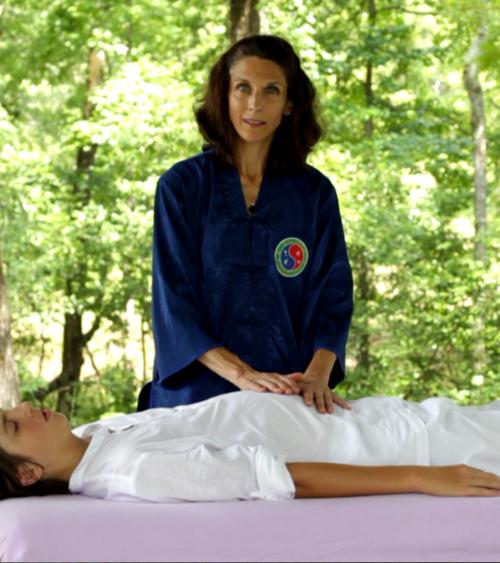 Return Qi and Breath Workshop