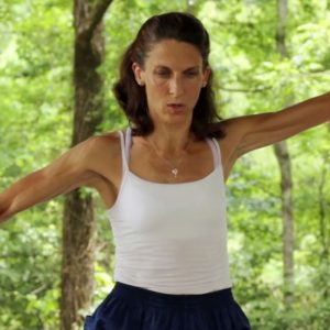 Qigong Teacher in RI